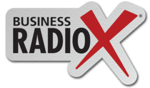 podcast editing client business radio x